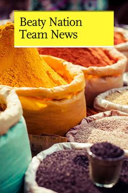 Beaty Nation Team News