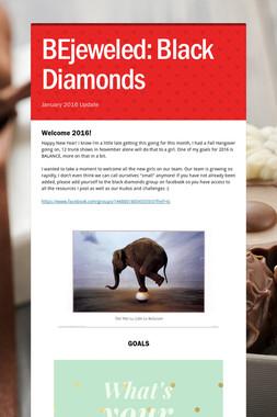 BEjeweled: Black Diamonds