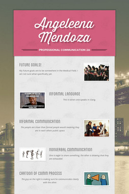 Angeleena Mendoza