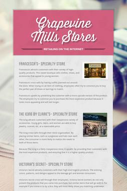 Grapevine Mills Stores