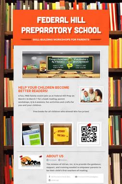 Federal Hill Preparatory School