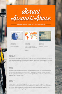 Sexual Assault/Abuse