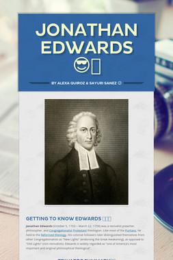Jonathan Edwards 😎💙