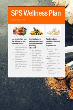 SPS Wellness Plan