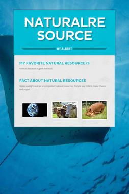 naturalresource