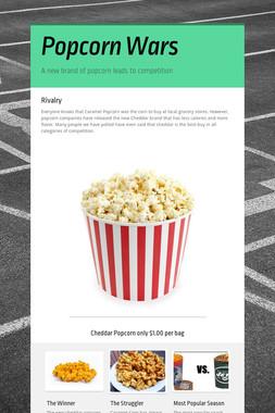 Popcorn Wars