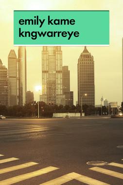 emily kame  kngwarreye