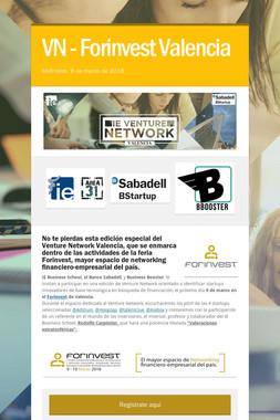 VN - Forinvest Valencia