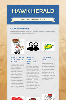 Hawk Herald