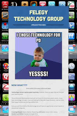 Felegy Technology Group