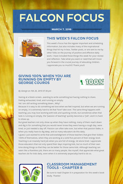 Falcon Focus
