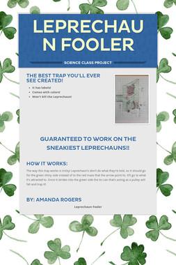 Leprechaun Fooler