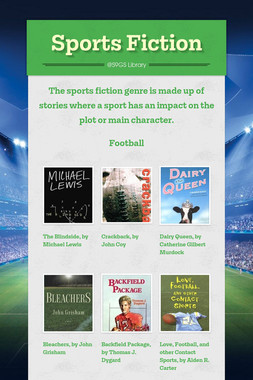 Sports Fiction