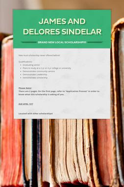 James and Delores Sindelar