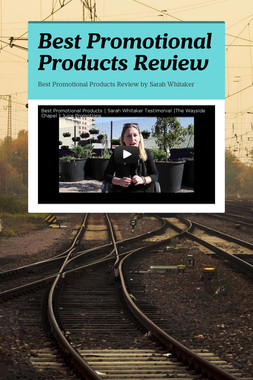 Best Promotional Products Review