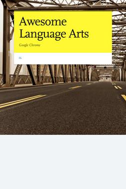 Awesome Language Arts