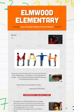 Elmwood Elementary