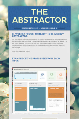 The Abstractor