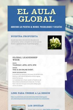 El Aula Global