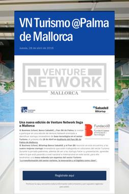 VN Turismo @Palma de Mallorca