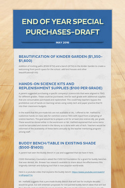 End of Year Special Purchases-draft