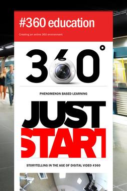 #360 education