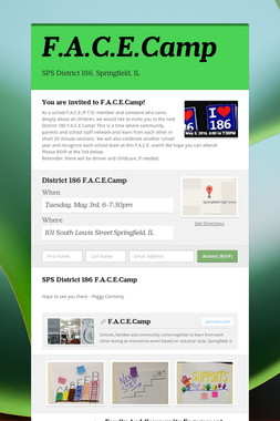 F.A.C.E.Camp