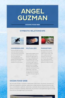 Angel Guzman