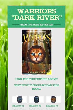 "Warriors ""Dark River"""