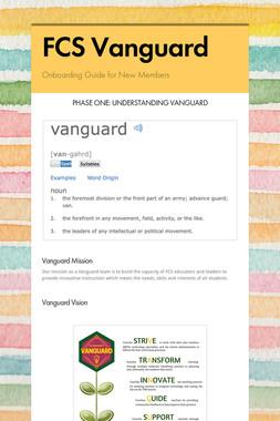 FCS Vanguard
