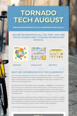 Tornado Tech August