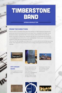 Timberstone Band