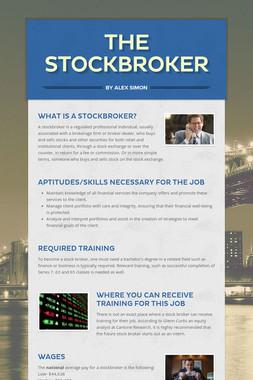 The Stockbroker