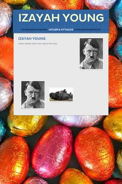 Izayah Young