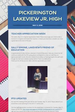 Pickerington Lakeview Jr. High