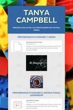 Tanya Campbell