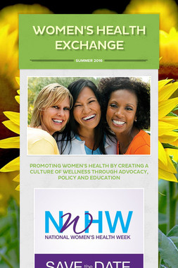 Women's Health Exchange