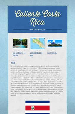 Caliente Costa Rica