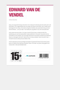 EDWARD VAN DE VENDEL