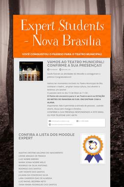 Expert Students - Nova Brasilia