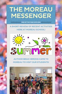 The Moreau Messenger