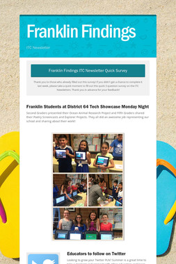 Franklin Findings
