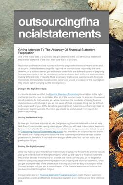 outsourcingfinancialstatements