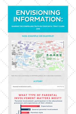 Envisioning Information: