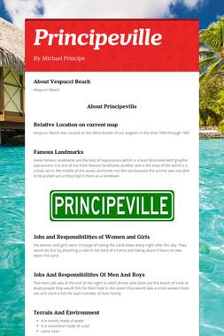 Principeville