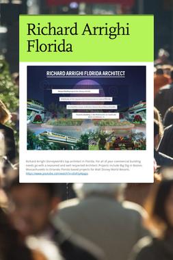 Richard Arrighi Florida