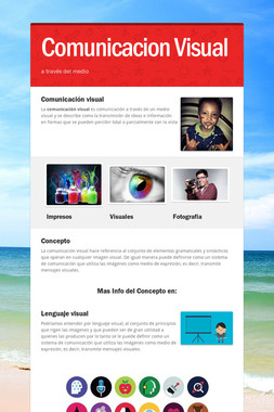 Comunicacion Visual
