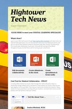 Hightower Tech News