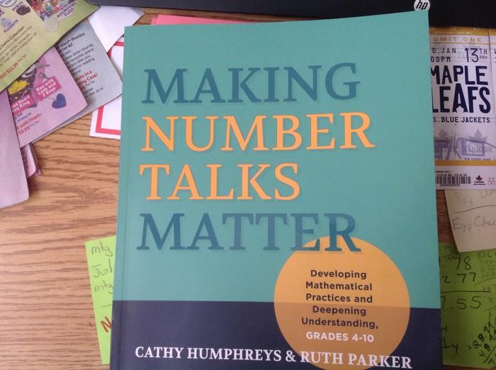 number talks sherry parrish pdf