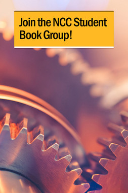 Join the NCC Student Book Group!